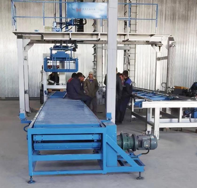 水泥制砖机设备厂家